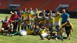 Черкащина-Академія виступатиме в Першій лізі під новою назвою