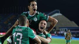 Огонь, дымовые шашки и куча задержанных – болельщики сборной Алжира праздновали выход команды в финал КАН