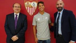 Севилья осуществила 7-й трансфер в это межсезонье, подписав Оливера Торреса