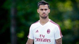 Рома хочет обменяться с Миланом хавбеками