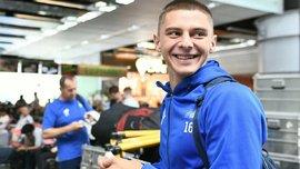 Миколенко зізнався, стиль якого захисника йому найбільше імпонує – несподіваний вибір