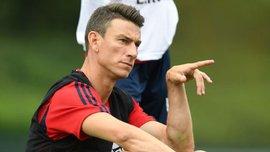 Арсенал готовий продати Кошельни за 10 мільйонів євро – капітан хоче піти безкоштовно