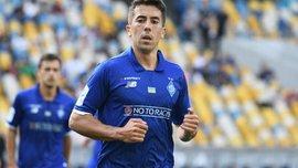 Де Пена рассказал о деталях своего контракта с Динамо