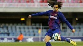 Барселона воспользовалась правом выкупа Кукурельи