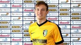 Лучкевич зізнався, що мав пропозицію з ще одного клубу УПЛ, але вже пообіцяв перейти в Олександрію