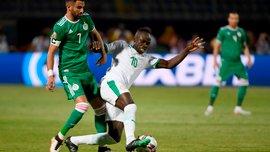 Сенегал – Алжир: онлайн-трансляция финала КАН-2019 – как это было