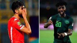 Туніс – Нігерія: онлайн-трансляція матчу за третє місце КАН-2019 – як це було