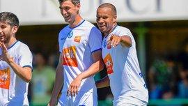 Гент с украинцами в составе обыграл АЗ в контрольном матче – Яремчук отметился забитым голом