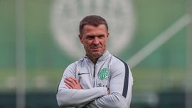 Ребров прокомментировал победу над Лудогорцем в матче квалификации Лиги чемпионов