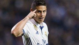 Хамес может остаться в Реале – для этого команду должен покинуть звездный испанец