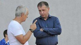Рафаилов: Колоссальных долгов перед Вернидубом нет, но узнаю у него, откуда появилась такая информация