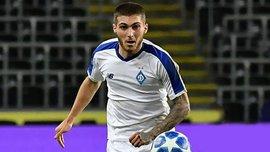 Цитаишвили и Попов сменили игровые номера в Динамо