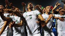 Главные новости футбола 19 июля: Алжир стал триумфатором КАН-2019, УПЛ официально изменила формат чемпионата Украины