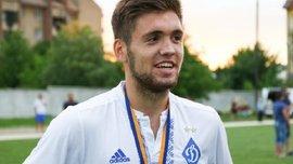 Экс-защитник Динамо Малышкин перешел в Колос, – СМИ