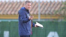 Динамо просматривает трех потенциальных новичков