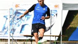 Конкурент Маліновського оцінив трансфер українця в Аталанту, порівнявши його з гравцем Ліверпуля