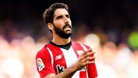Рауль Гарсия продлил контракт с Атлетиком – клуб указал невероятную клаусулу