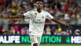 Родріго в стилі Жунінью забив дебютний гол за Реал – викаблучування Кімміха та Ульрайха і симуляція у співавторах