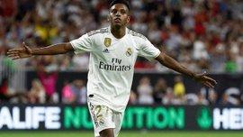 Родриго в стиле Жуниньо забил дебютный гол за Реал – выпендрёж Киммиха с Ульрайхой и симуляция в соавторах