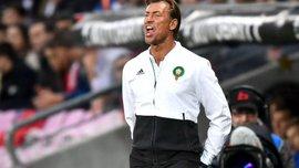 Ренар ушел из сборной Марокко после провала на КАН-2019