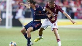 Бавария – Милан – 1:0 – видео гола и обзор матча
