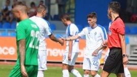 Динамо – Оболонь-Бровар – 1:1 – видео голов и обзор матча
