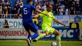 Динамо – Колос – 1:3 – відео голів та огляд матчу