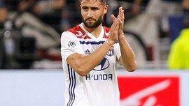 Ліон погодився продати Фекіра в Бетіс – про трансфер можуть оголосити вже завтра