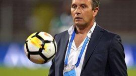 Тренер Динамо Бухарест перенес сердечный приступ во время матча