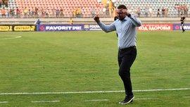 Бабич: Возможно, Сикан и Пихаленок будут играть в Мариуполе
