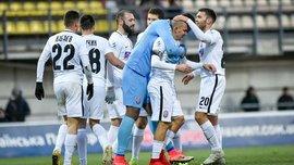Будучность – Заря: Леднев пропустит матч Лиги Европы из-за дисквалификации