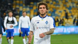 Цітаішвілі: Хочу стати лідером Динамо, а про інтерес іноземних клубів не знаю