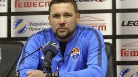 Бабич прокоментував жеребкування кваліфікації Ліги Європи для Маріуполя