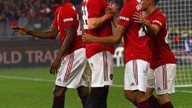 Тоттенхэм – Манчестер Юнайтед – 1:2 – видео голов и обзор матча