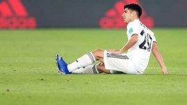 Асенсіо буде прооперований найближчим часом – гравець може пропустити весь наступний сезон