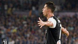 Роналду прокоментував перемогу Ювентуса у напруженому поєдинку Міжнародного кубка чемпіонів проти Інтера