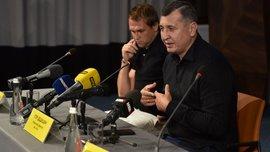 Рух переїхав до Львова – новим гендиректором клубу став колишній керівник Карпат