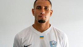 Минай підписав першого легіонера в історії клубу – ним став бразилець, який грав у Європі