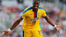 Евертон зробив солідну пропозицію за Заха, – Sky Sports