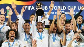 Клубний чемпіонат світу-2019 відбудеться у грудні