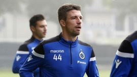 Брюгге – Динамо: захисник бельгійців може пропустити матч