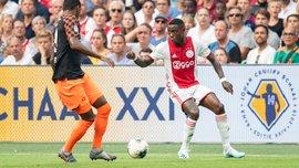 Аякс впевнено переміг ПСВ та здобув Суперкубок Нідерландів