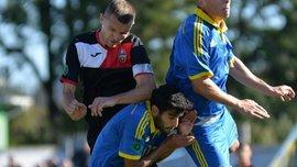 Вторая лига: Николаев-2 вырвал победу над Авангардом-2, Калуш не смог дожать Чайку