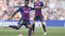 Барселона хочет продлить контракт Семеду – на защитника появился топ-претендент
