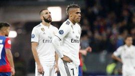 Монако знайшов заміну Фалькао в Реалі