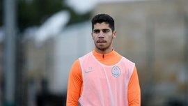 Соломон: Будемо старатись виграти всі інші матчі проти Динамо в сезоні