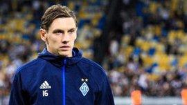 Гармаш сравнялся с легендами Динамо по количеству проведенных сезонов в киевском клубе