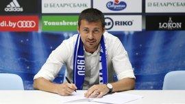 """""""У Мілевського були пропозиції з топ-чемпіонатів"""", – Панков"""