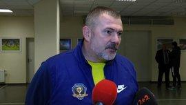 Президент СК Дніпро-1 пояснив, чому клуб не ставить завдання виходу в єврокубки на сезон 2019/20