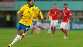 Луїс Адріано офіційно став гравцем Палмейраса
